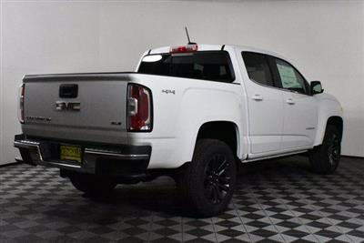 2020 GMC Canyon Crew Cab 4x4, Pickup #D400294 - photo 7