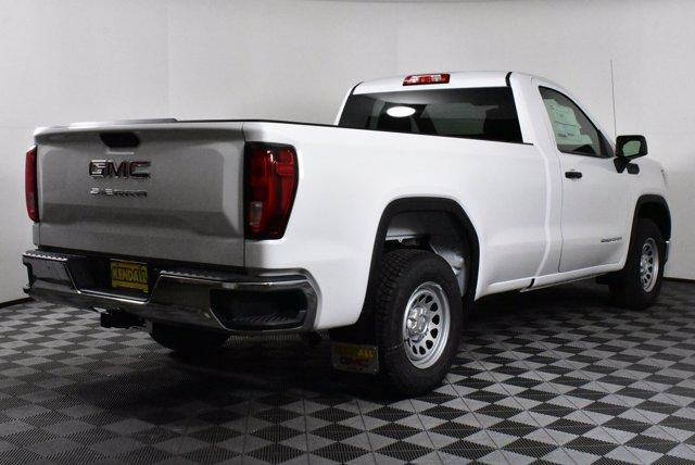 2020 Sierra 1500 Regular Cab 4x2, Pickup #D400295 - photo 6