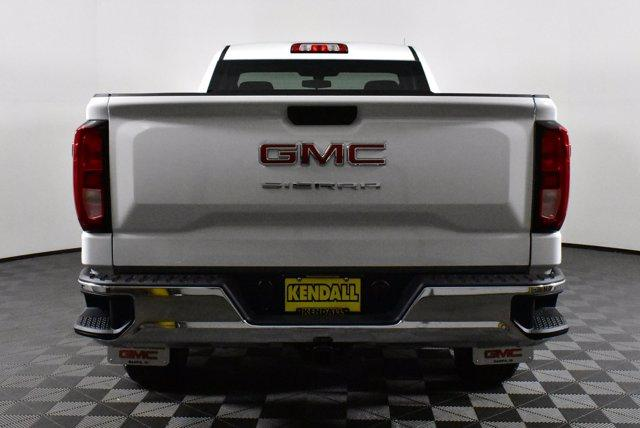 2020 GMC Sierra 1500 Regular Cab 4x2, Pickup #D400295 - photo 7