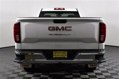 2020 Sierra 1500 Regular Cab 4x2, Pickup #D400295 - photo 7