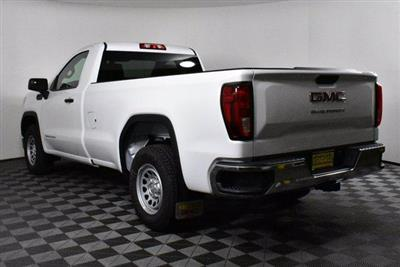2020 Sierra 1500 Regular Cab 4x2, Pickup #D400295 - photo 2