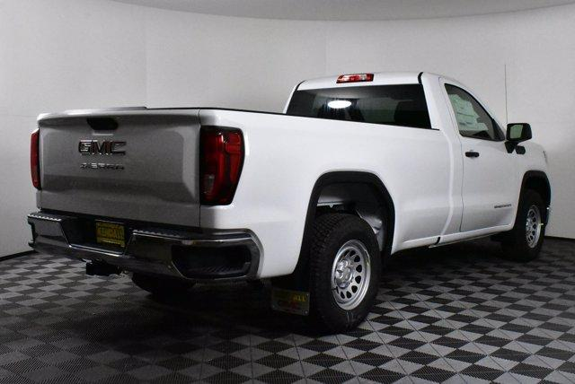 2020 Sierra 1500 Regular Cab 4x2, Pickup #D400296 - photo 6