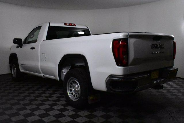 2020 Sierra 1500 Regular Cab 4x2, Pickup #D400296 - photo 2