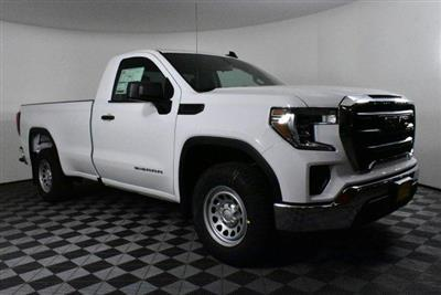 2020 Sierra 1500 Regular Cab 4x2, Pickup #D400296 - photo 3