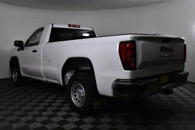 2020 GMC Sierra 1500 Regular Cab 4x2, Pickup #D400296 - photo 2