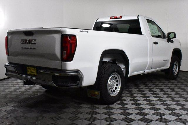 2020 GMC Sierra 1500 Regular Cab 4x4, Pickup #D400297 - photo 7