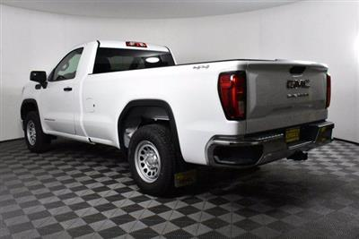 2020 GMC Sierra 1500 Regular Cab 4x4, Pickup #D400297 - photo 2