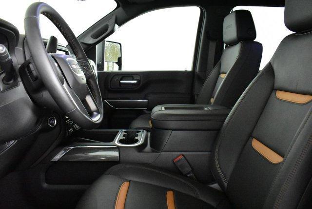 2020 Sierra 3500 Crew Cab 4x4, Pickup #D400310 - photo 14