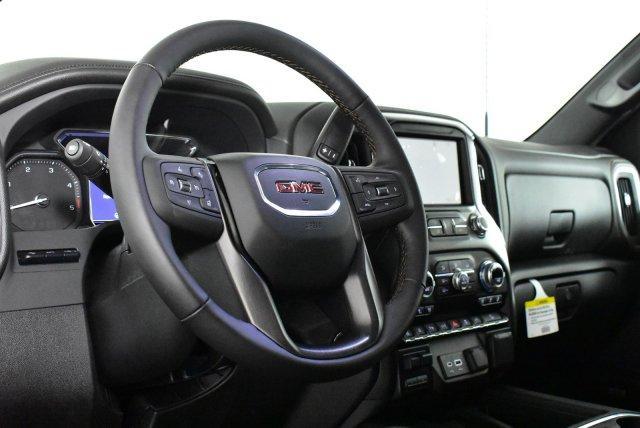 2020 Sierra 3500 Crew Cab 4x4, Pickup #D400310 - photo 9