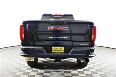 2020 Sierra 3500 Crew Cab 4x4, Pickup #D400310 - photo 7