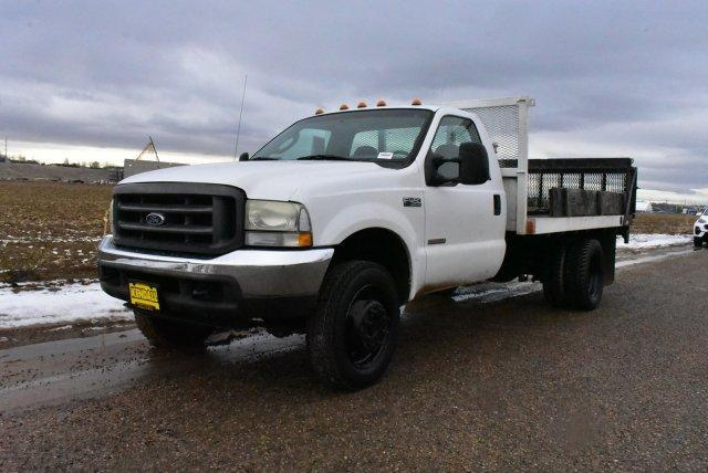 2004 F-450 Regular Cab DRW 4x4, Cab Chassis #D400312A - photo 1