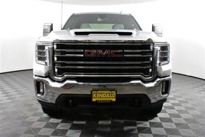 2020 Sierra 2500 Crew Cab 4x4, Pickup #D400314 - photo 3