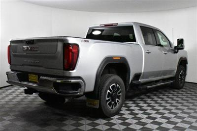 2020 Sierra 2500 Crew Cab 4x4, Pickup #D400314 - photo 7