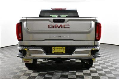 2020 Sierra 2500 Crew Cab 4x4, Pickup #D400314 - photo 8