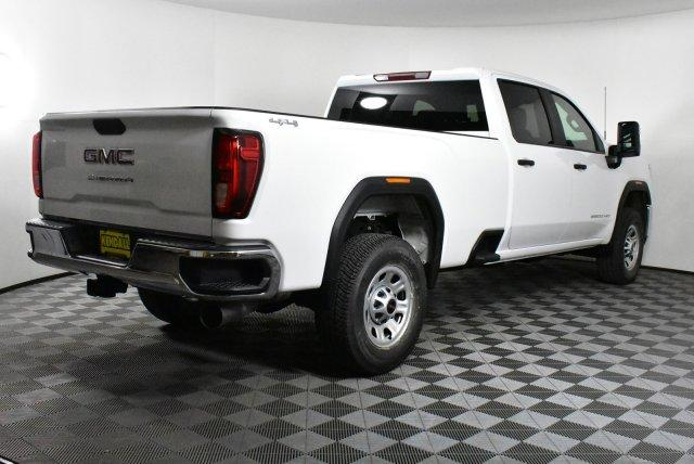 2020 Sierra 3500 Crew Cab 4x4, Pickup #D400318 - photo 6