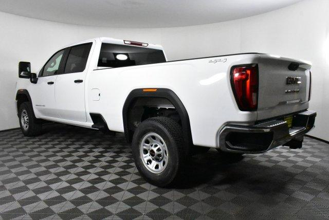2020 Sierra 3500 Crew Cab 4x4, Pickup #D400318 - photo 2
