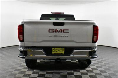 2020 Sierra 3500 Crew Cab 4x4, Pickup #D400318 - photo 7