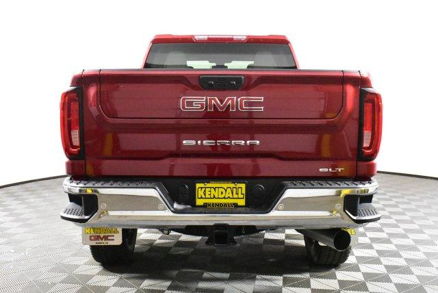 2020 Sierra 2500 Crew Cab 4x4, Pickup #D400321 - photo 7