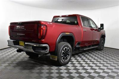 2020 Sierra 2500 Crew Cab 4x4, Pickup #D400321 - photo 6