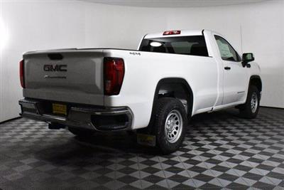 2020 Sierra 1500 Regular Cab 4x4, Pickup #D400328 - photo 7