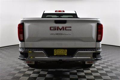 2020 Sierra 1500 Regular Cab 4x4, Pickup #D400328 - photo 8