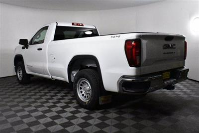 2020 Sierra 1500 Regular Cab 4x4, Pickup #D400328 - photo 2