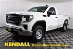 2020 Sierra 1500 Regular Cab 4x4, Pickup #D400328 - photo 1