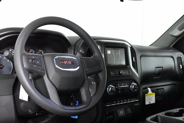 2020 GMC Sierra 1500 Regular Cab 4x4, Pickup #D400329 - photo 10