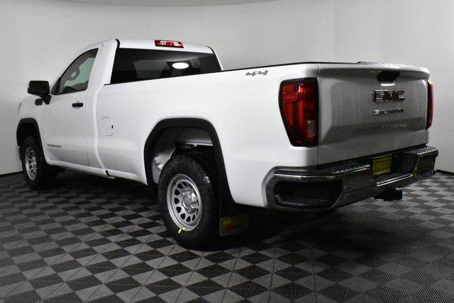 2020 GMC Sierra 1500 Regular Cab 4x4, Pickup #D400329 - photo 2