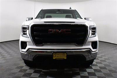 2020 GMC Sierra 1500 Regular Cab 4x4, Pickup #D400329 - photo 3