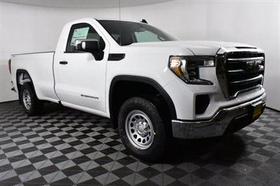 2020 GMC Sierra 1500 Regular Cab 4x4, Pickup #D400329 - photo 4