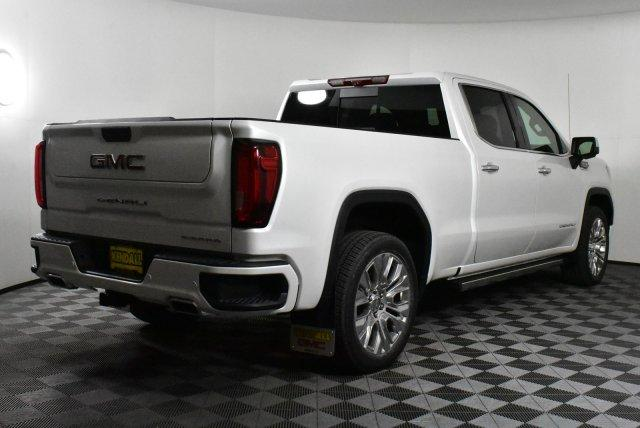 2020 Sierra 1500 Crew Cab 4x4, Pickup #D400349 - photo 7