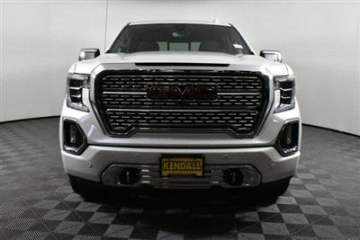 2020 Sierra 1500 Crew Cab 4x4, Pickup #D400349 - photo 3