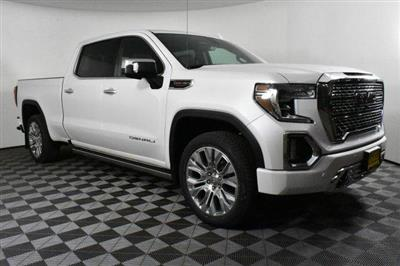 2020 Sierra 1500 Crew Cab 4x4, Pickup #D400349 - photo 4