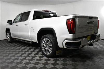 2020 Sierra 1500 Crew Cab 4x4, Pickup #D400349 - photo 2
