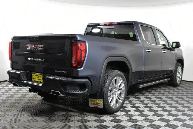 2020 Sierra 1500 Crew Cab 4x4, Pickup #D400352 - photo 6