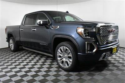 2020 Sierra 1500 Crew Cab 4x4, Pickup #D400352 - photo 3