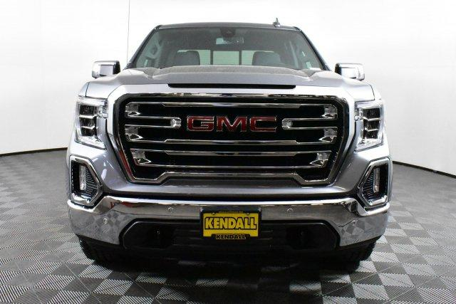 2020 Sierra 1500 Crew Cab 4x4, Pickup #D400361 - photo 3