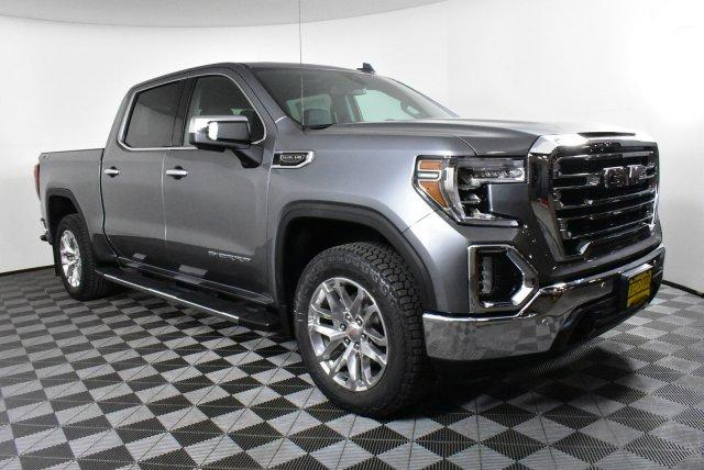 2020 Sierra 1500 Crew Cab 4x4, Pickup #D400361 - photo 4