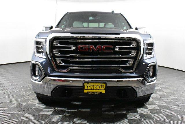 2020 Sierra 1500 Crew Cab 4x4, Pickup #D400364 - photo 3