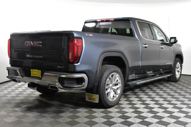2020 Sierra 1500 Crew Cab 4x4, Pickup #D400364 - photo 7