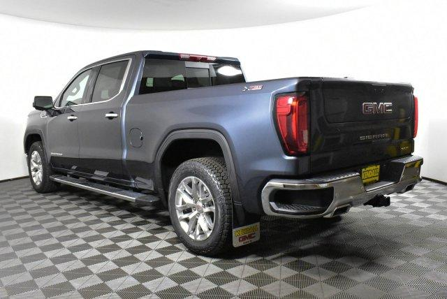 2020 Sierra 1500 Crew Cab 4x4, Pickup #D400364 - photo 2