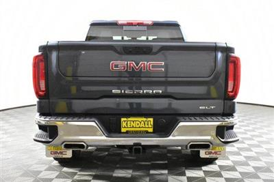 2020 Sierra 1500 Crew Cab 4x4, Pickup #D400364 - photo 8