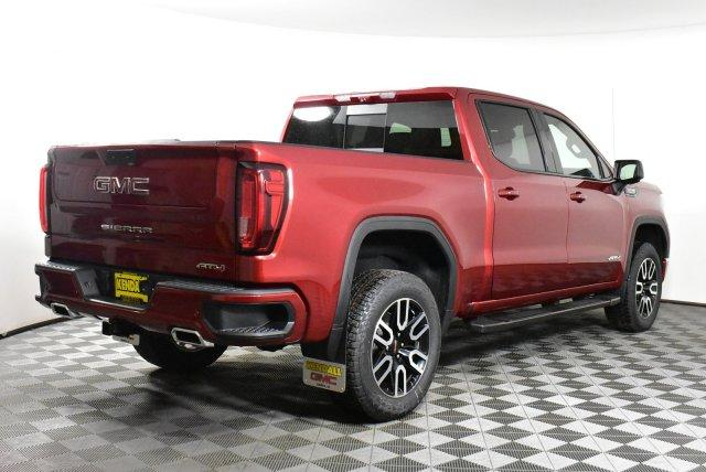 2020 Sierra 1500 Crew Cab 4x4, Pickup #D400367 - photo 7