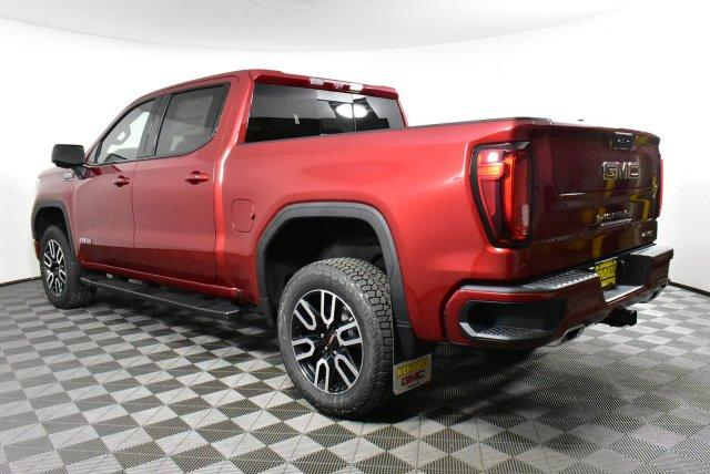 2020 Sierra 1500 Crew Cab 4x4, Pickup #D400367 - photo 2