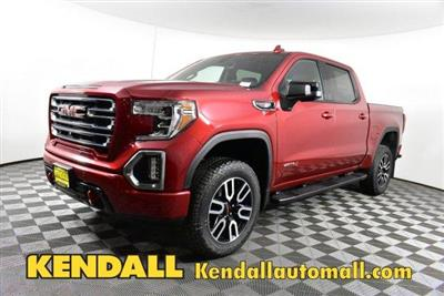 2020 Sierra 1500 Crew Cab 4x4, Pickup #D400367 - photo 1