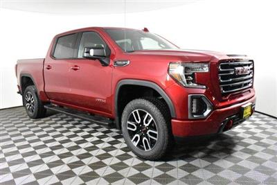 2020 Sierra 1500 Crew Cab 4x4, Pickup #D400367 - photo 4