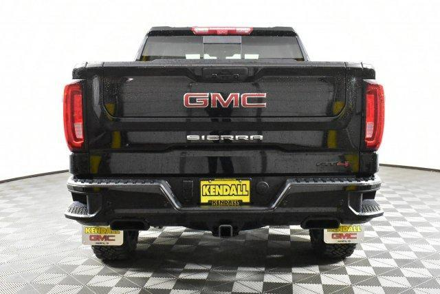 2020 Sierra 1500 Crew Cab 4x4, Pickup #D400372 - photo 8
