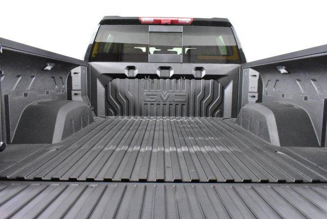 2020 Sierra 1500 Crew Cab 4x4, Pickup #D400374 - photo 9