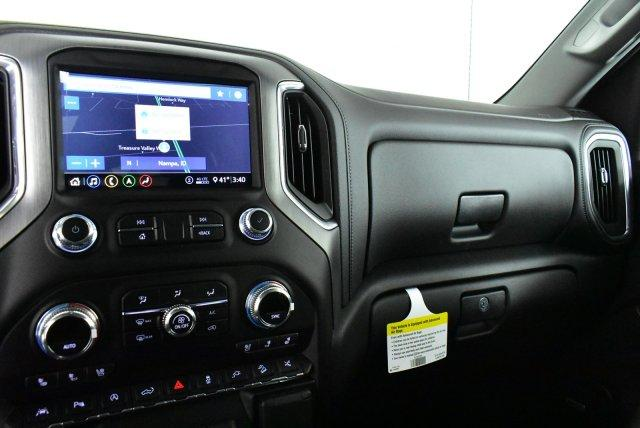2020 Sierra 1500 Crew Cab 4x4, Pickup #D400376 - photo 10